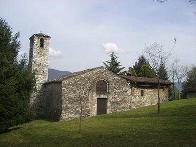 San Velgio al Monte