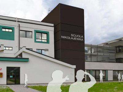scuola Nikolajewka