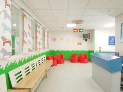 Ospedale dei Bambini Brescia